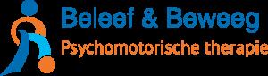 Beleef en Beweeg PMT – Psychomotorische therapie Logo
